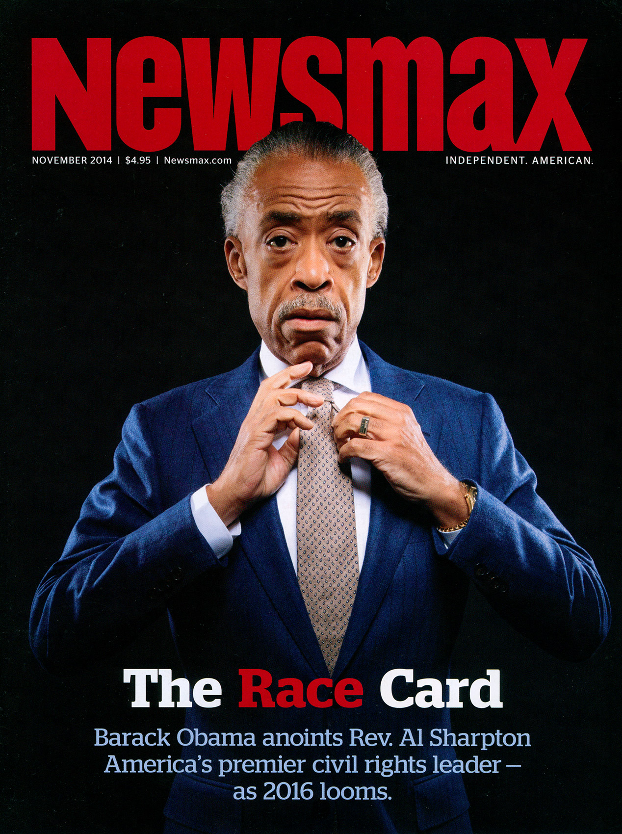Newsmax_Al-Sharpton_cover