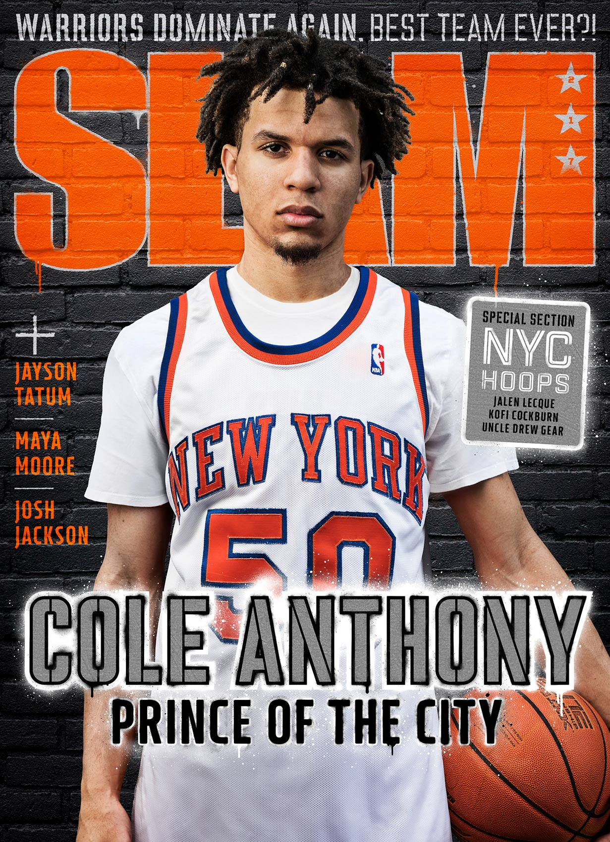 Slam_Cole-Anthony_cover